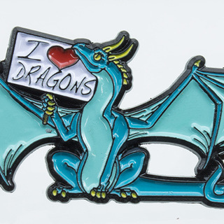 Dragon   teal legacy square thumb
