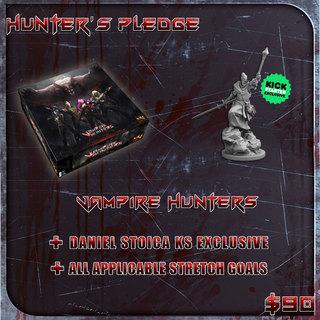 Hunters legacy square thumb
