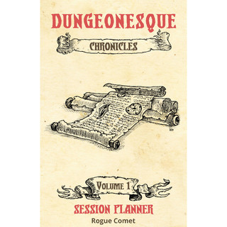Chronicles 20session 20planner legacy square thumb