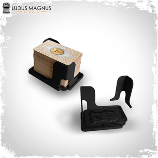 Deck holders legacy square thumb