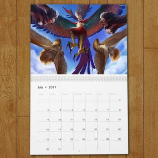 Calendar legacy square thumb