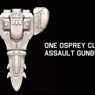 Constar 20osprey legacy square thumb
