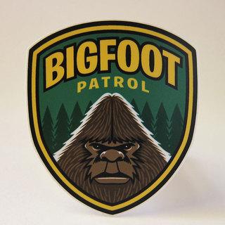 Bigfoot patrol shield sticker 1024x768 legacy square thumb
