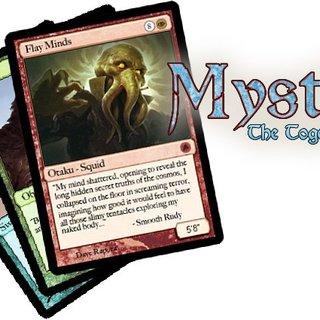 Mystic legacy square thumb