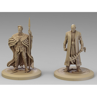 Set of miniatures legacy square thumb