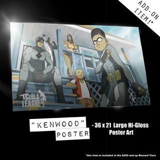 Kenwood legacy square thumb