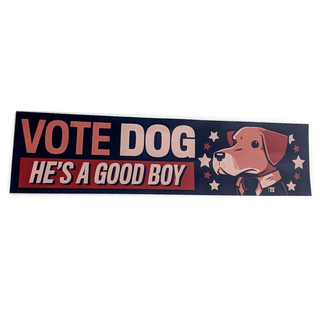 Vote 20dog 20sticker 201 legacy square thumb
