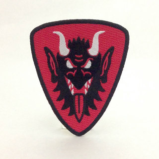 Order of krampus photos patch solo krampus face legacy square thumb