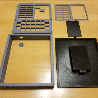 Kit 20full legacy square thumb