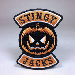 Hallows angels patch photo stingy jacks full no logo legacy square thumb