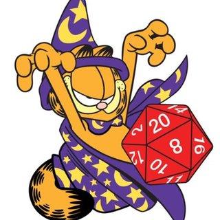 Garfield legacy square thumb