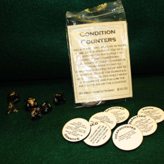 Condition 20coins1 legacy square thumb