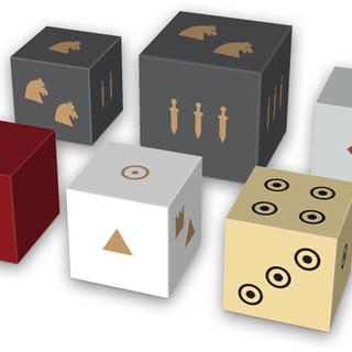 Hani kostki legacy square thumb