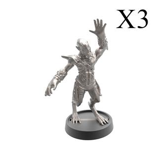 Demon x3 legacy square thumb