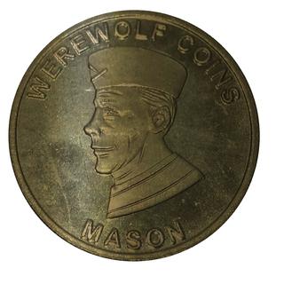 Mason 20strike legacy square thumb