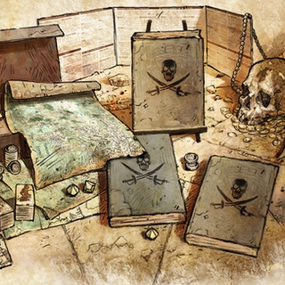 Pirate legacy square thumb