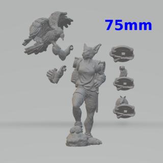 Dru 20mk 2075 legacy square thumb