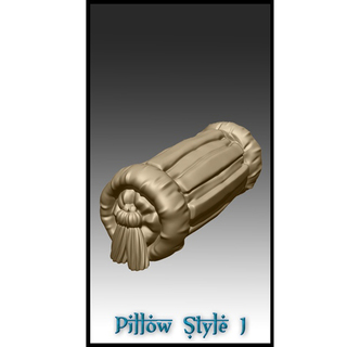 Pillow legacy square thumb