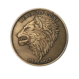 Wolf legacy square thumb
