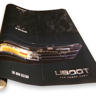 Uboot mata latex legacy square thumb