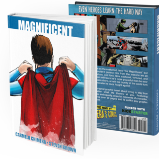 Magnificent 20  20mockup 20 hardcover  legacy square thumb