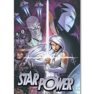 Starpower   book 1 1024x1024 legacy square thumb