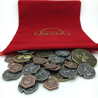 Coin set legacy square thumb