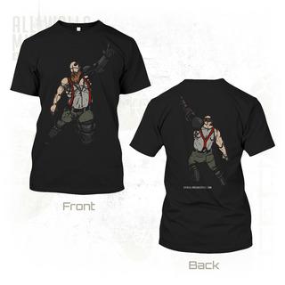Backerkit preorder tshirt 01 kai a legacy square thumb