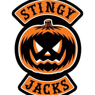 Stingy jacks patch legacy square thumb