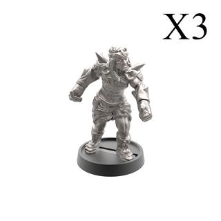 Hero x3 legacy square thumb