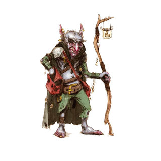 Goblin of the wasted west legacy square thumb