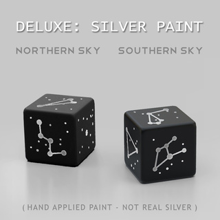 2 constellation dice silver legacy square thumb