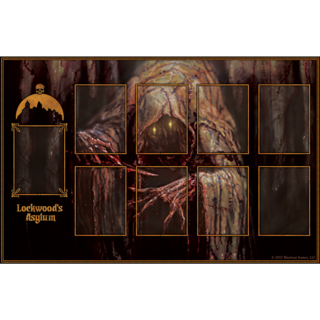 Horror asylum preview legacy square thumb