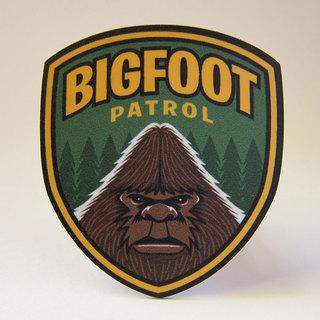 Bigfoot patrol magnet 1000px legacy square thumb