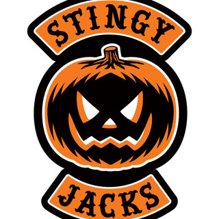 Stingy jacks patch legacy square thumb