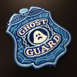 Ghost guard patches angled ghost guard legacy square thumb