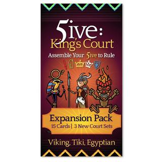 5ive expansionfoil square legacy square thumb