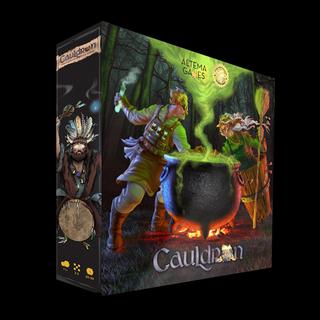 Cauldron legacy square thumb