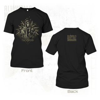 Backerkit preorder tshirt 02 faceless a legacy square thumb