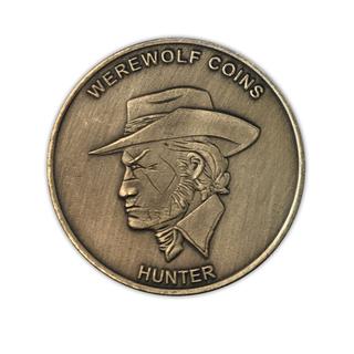 Hunter legacy square thumb