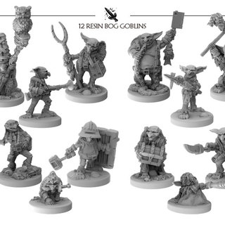 Mm resin goblins legacy square thumb