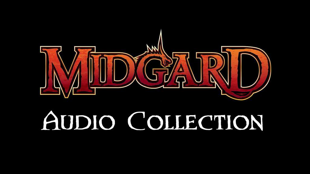 Midgard audio collection