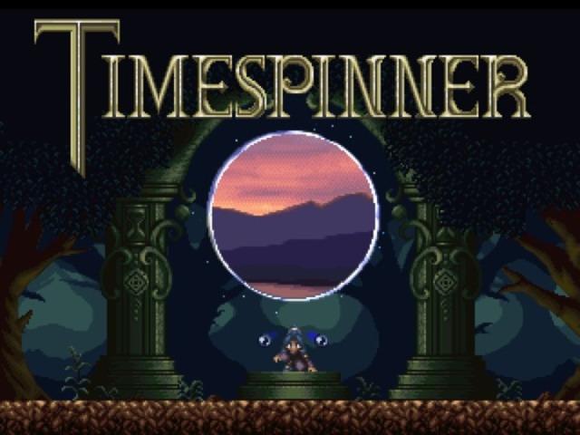 Timespinner