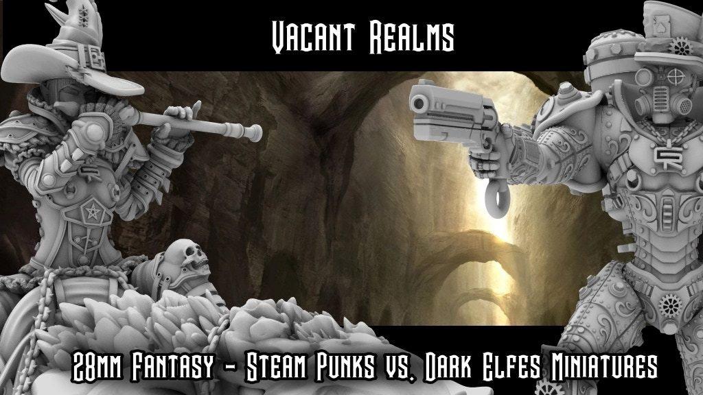 Vacant Realms Nataris