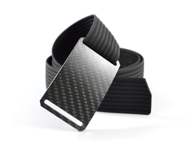 CARBON6™ The Belt With Maximum Style, Ultimate Functionality