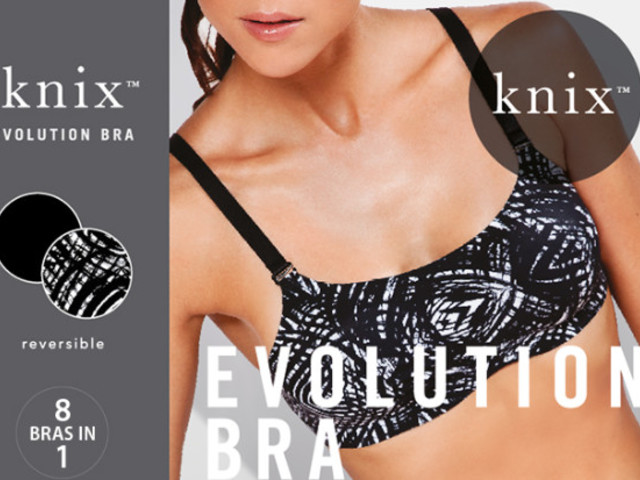 1ee4da2379 Project Updates for 8-in-1 EVOLUTION BRA The World s Most Advanced ...