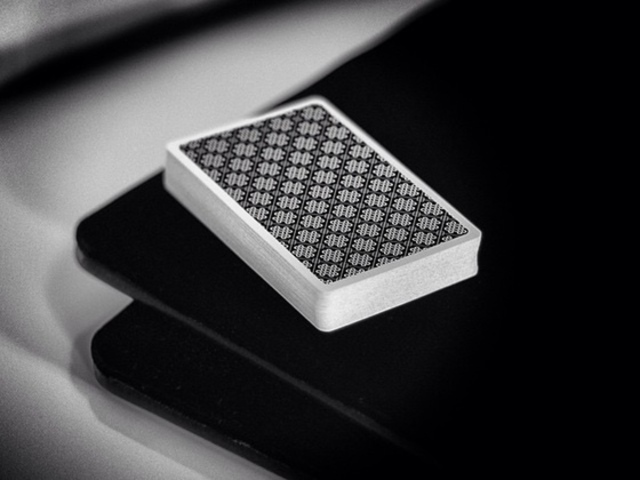 Mint Playing Cards