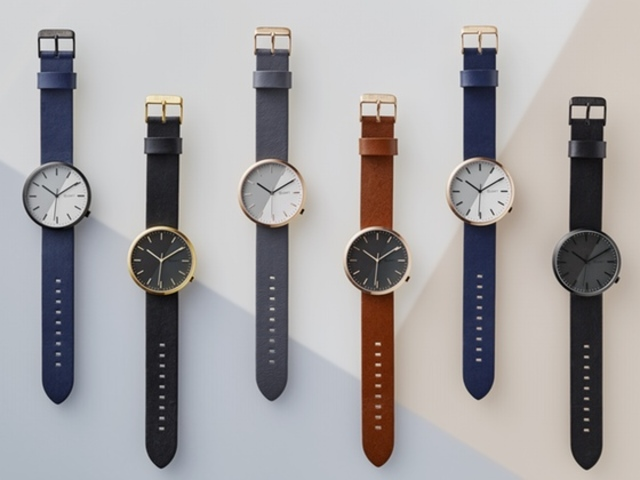 Lehft | Redefining Minimal Watches