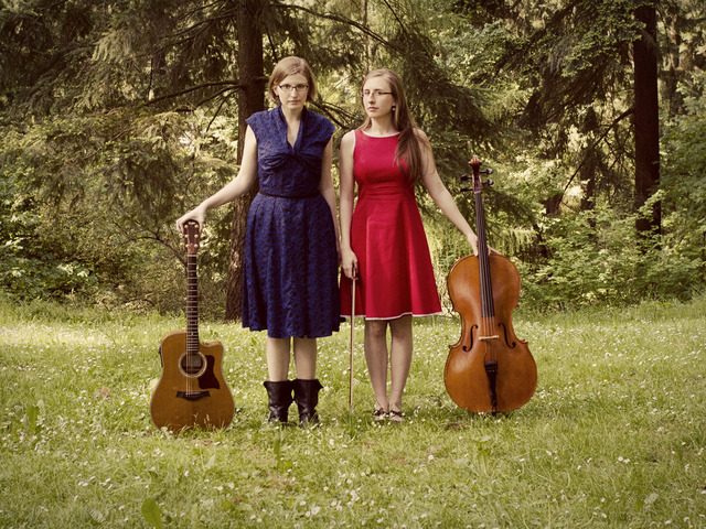 "The Doubleclicks' New Album ""Dimetrodon"" + Weekly Songs!"