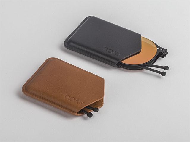 d2a72f08de BackerKit Pledge Manager for ROAV - World s Thinnest Folding Sunglasses
